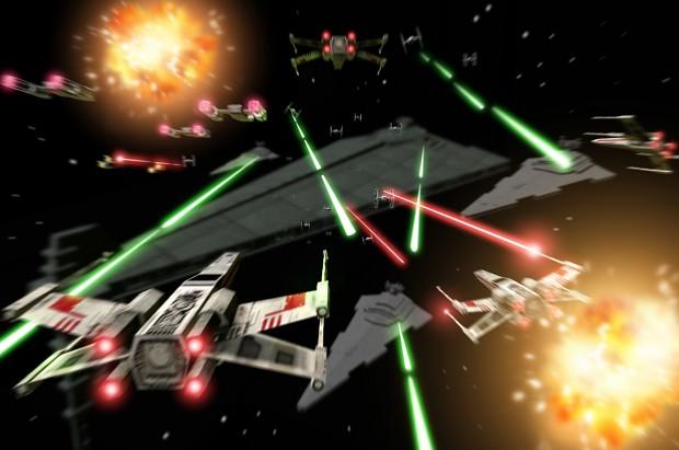 Eclipse Super Star Destroyer