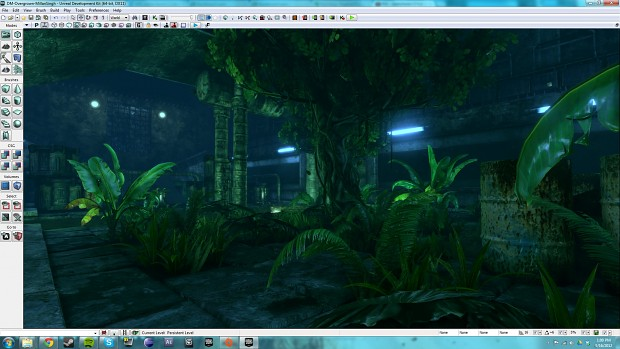 Overgrown Screenshot 2