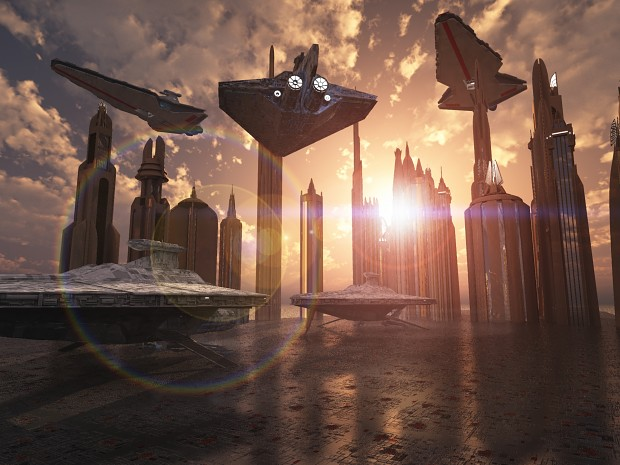 Galactic Army of the Republic