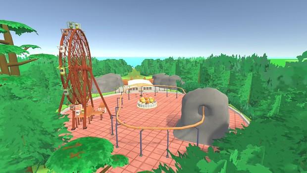 Project Japari Park