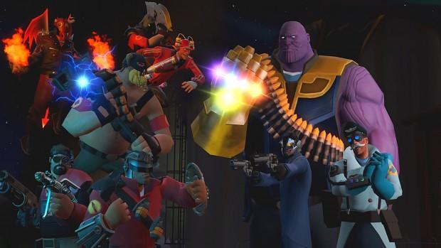 Infinity Contract!
