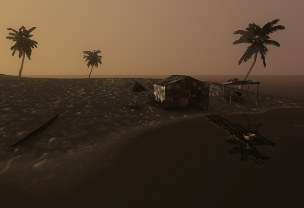Far Cry 2 map 4