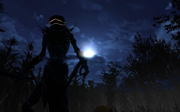 Horror Legens Screenshots