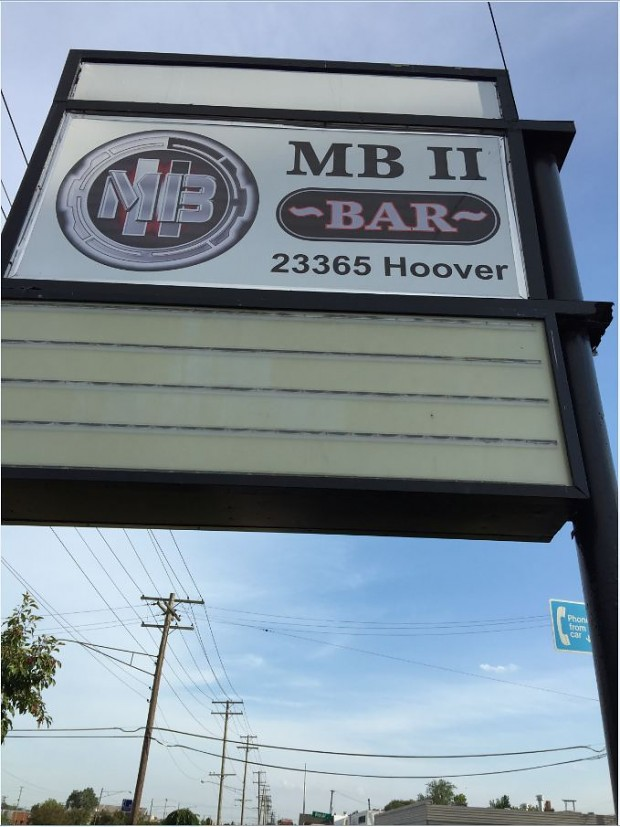 HEY MOVIE BATTLES 2 TEAM, I DIDN'T KNOW YOU OWNED A BAR!? XD