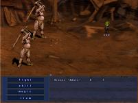 Game Version 1.26a Screenshots