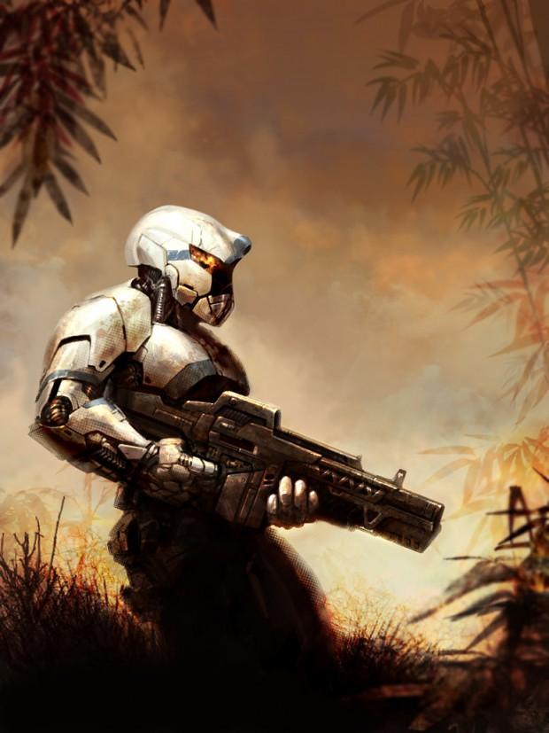 236th Shock Trooper Legion
