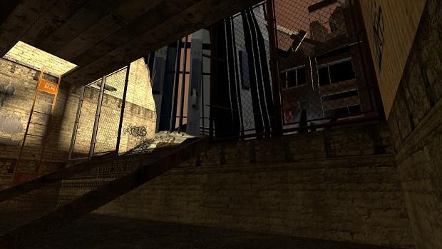 Ground Zero Chapter3 - Desert