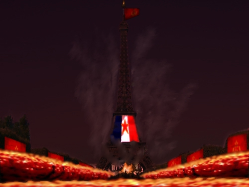 Communist Paris