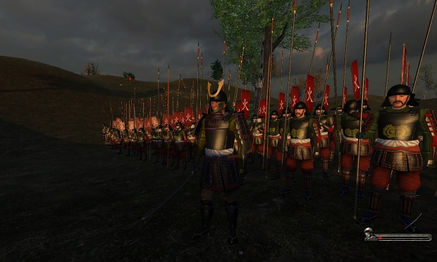 New Warband Project Announcment