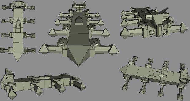52PPS ship