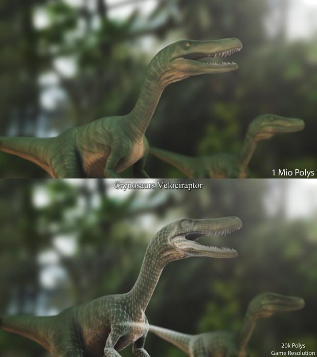 Project Crynosaurs Скачать Торрент - фото 9
