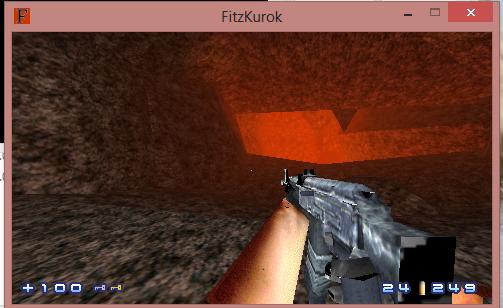 [Model]AK74-M Ak74tex