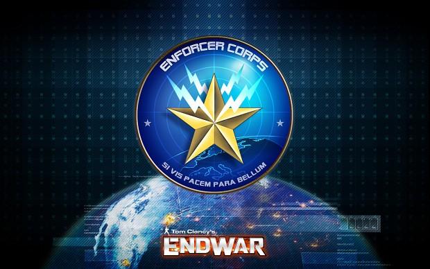 European Federation Enforcer Corps (TC Endwar)