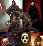 The Sith Lords Wallpaper 1