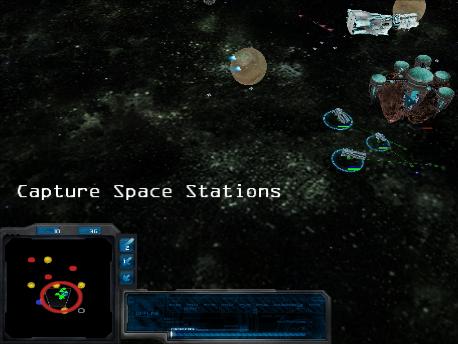 Void Commander Screenshots