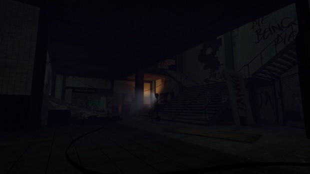 Faceless - Hyde St. Station - Source