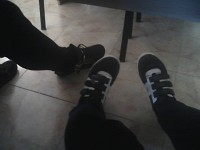 In English Lessons