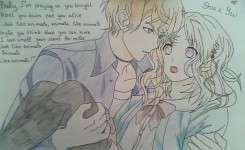 Shu and Yui