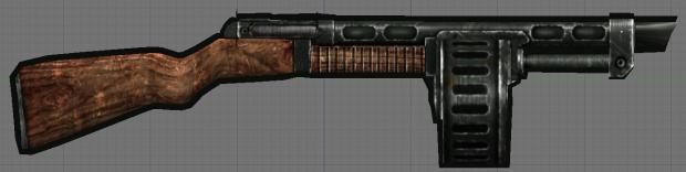 The terrible shotgun remake