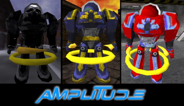 Team Amplitude FTW