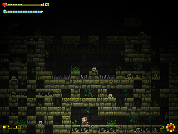 Adventure Apes and the Mayan Mystery Screenshots