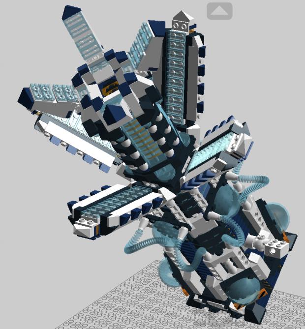 plasma cannon update