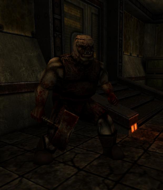 Quake tribute updates