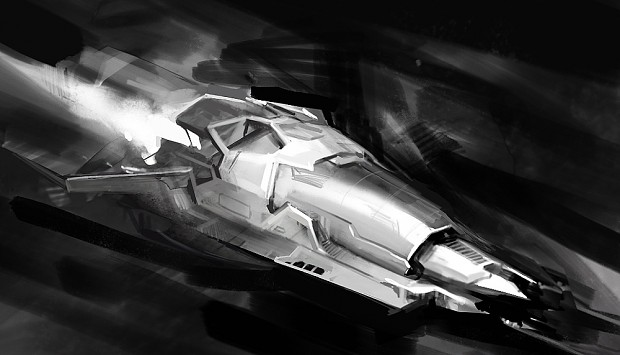 SpaceShip02