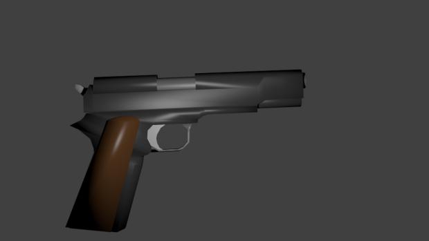 a gun that i made