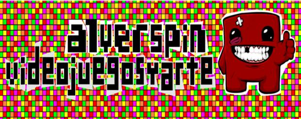 My youtube channel: videojuegos y arte