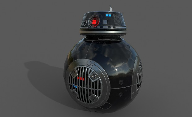 BB9E  Droid