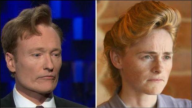 Moar Conan