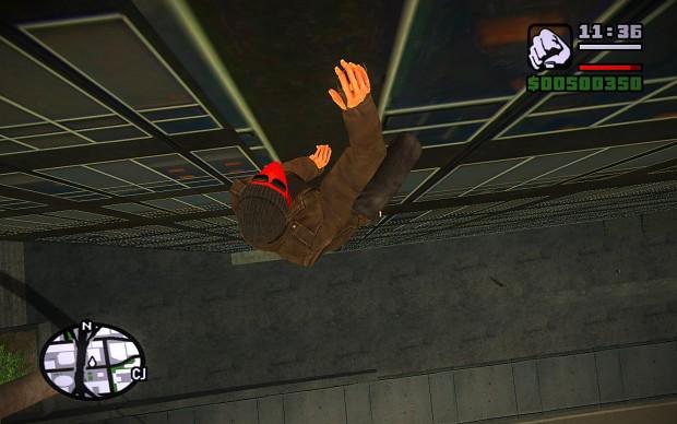 The Amazing Spider-Man gta sa mod image - kolia - Indie DB