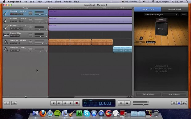 GARAGEBAND ASIO DRIVERS FOR MAC