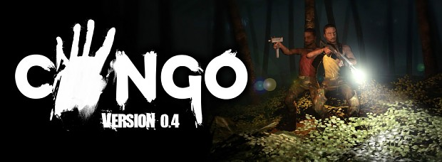 Congo - In-Game