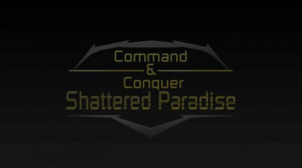 shattered paradise tittle2