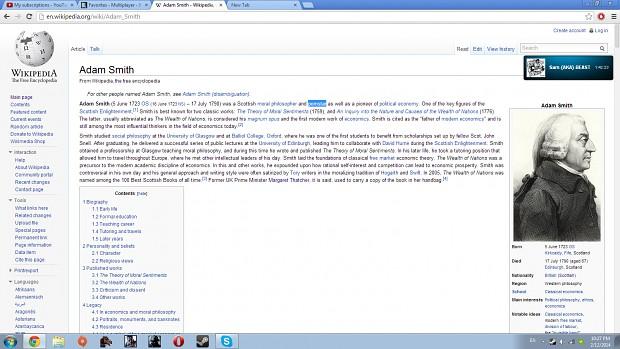 Wiki Vandals