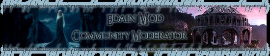 Work for Edain mod