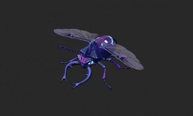 roach enemy