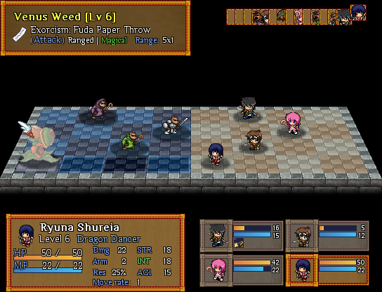 Eremidia: Dungeon! update to 2.0