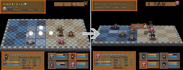 Eremidia: Dungeon! update to 2.0