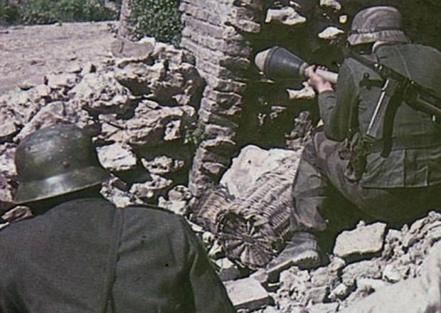 Unsre Wehrmacht