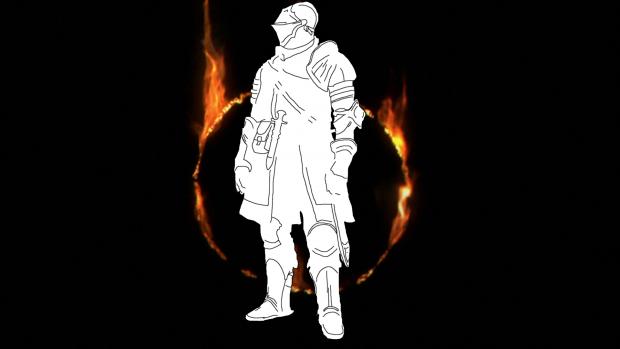 darksouls1 knightset