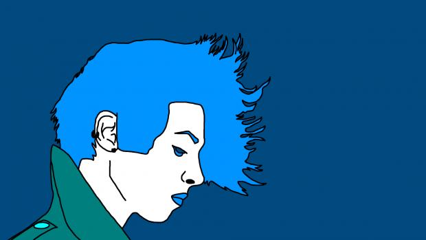 Blue La Roux