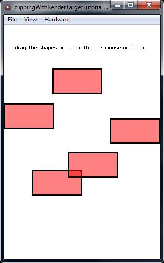 Gideros Clipping Tutorial Fig  1