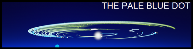 the pale blue dot game