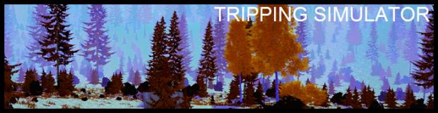 tripping simulator