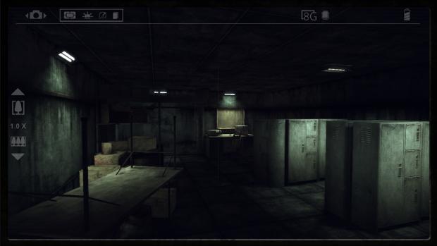 Stairs - Screenshots