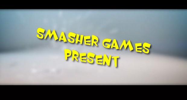 Smasher Games Present.