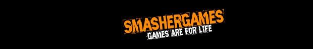 Smaher Games Logos
